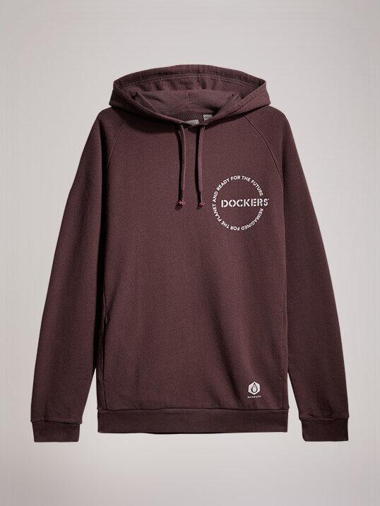 WATER<LESS® Sustainable Kapüşonlu Sweatshirt