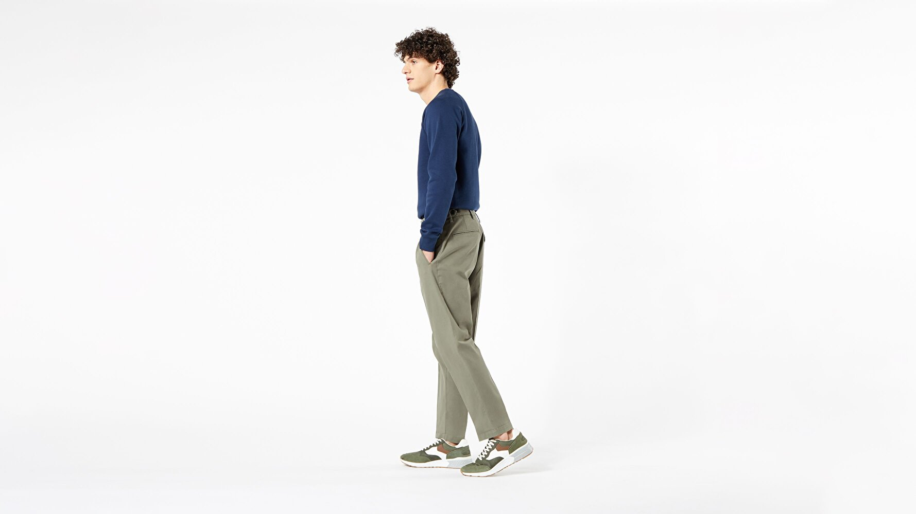 Heritage Chino, Tapered Fit