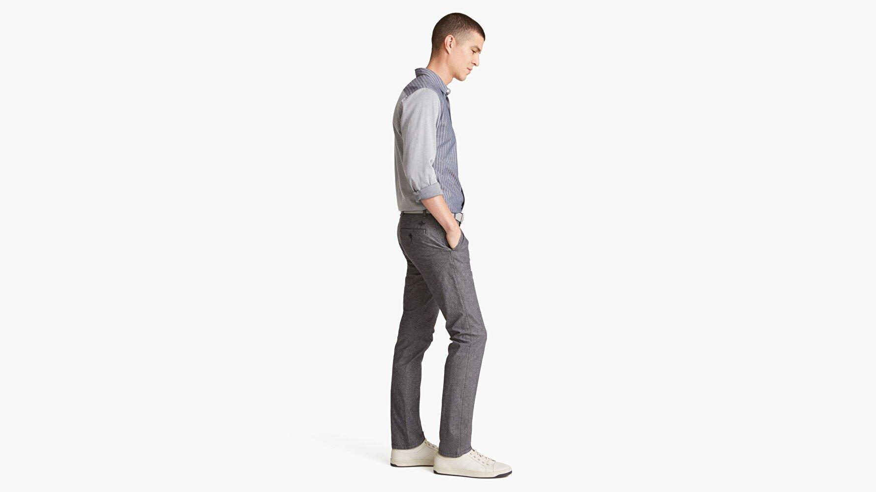 Ultimate Chino, Skinny Pantolon