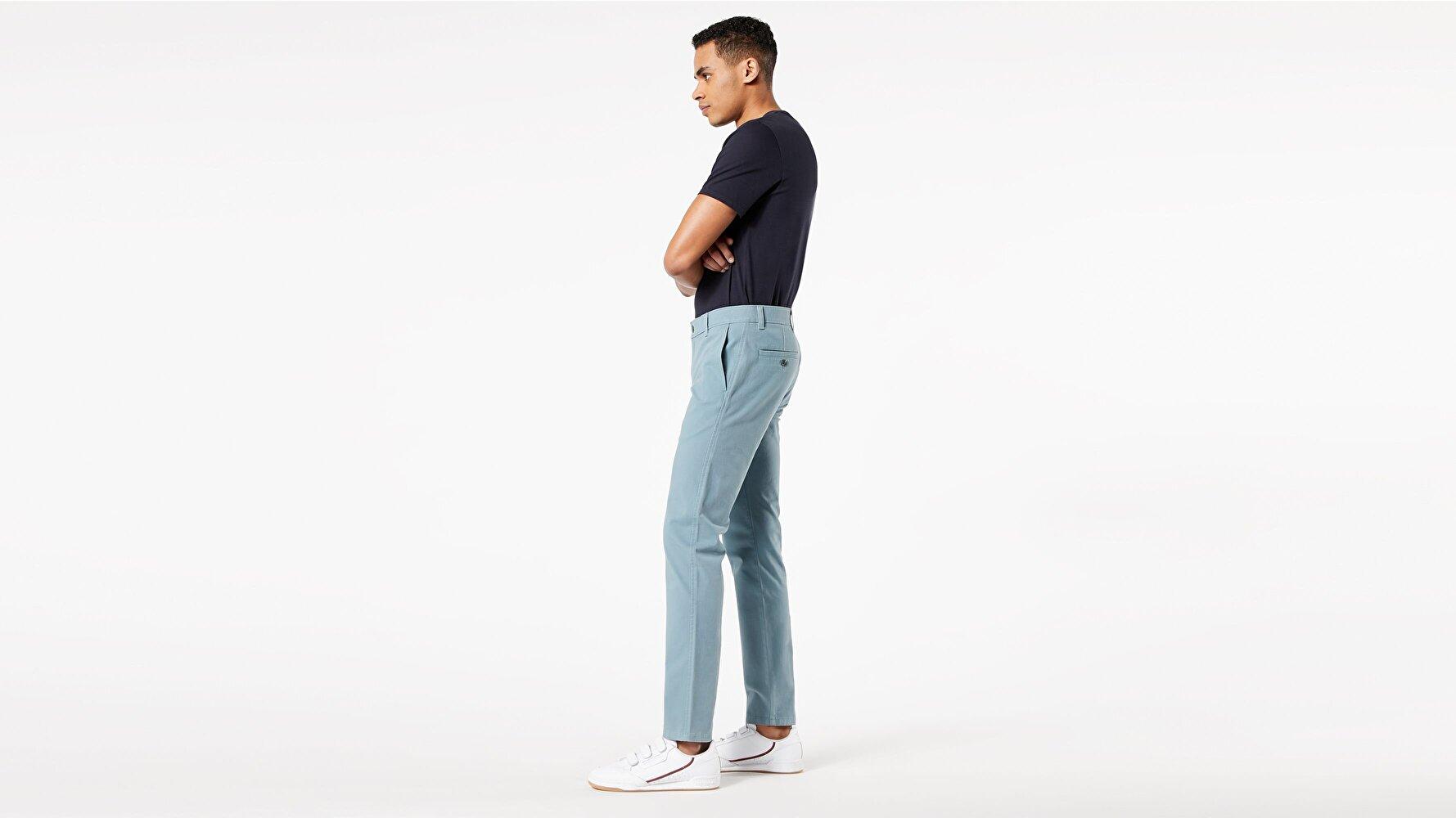 Ultimate Chino, Skinny Fit Pantolon