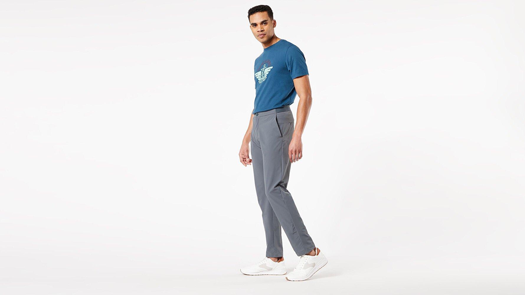 Go To Tech Pull On Pantolon