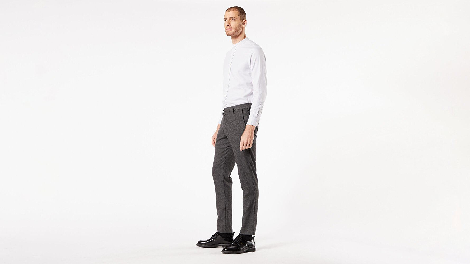 Ace Tech Pantolon, Slim Fit