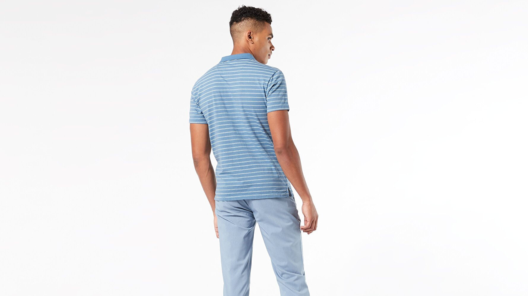 360 Casual Polo Tişört