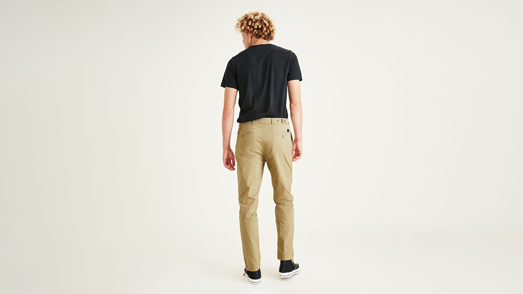 Mobile Pant, Straight Fit