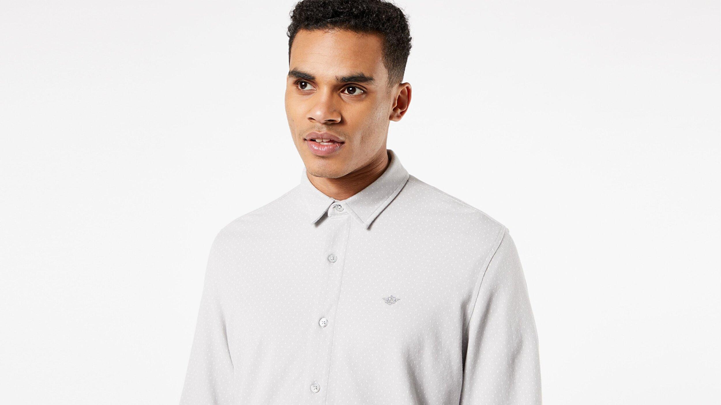 Ultimate Button Up Gömlek