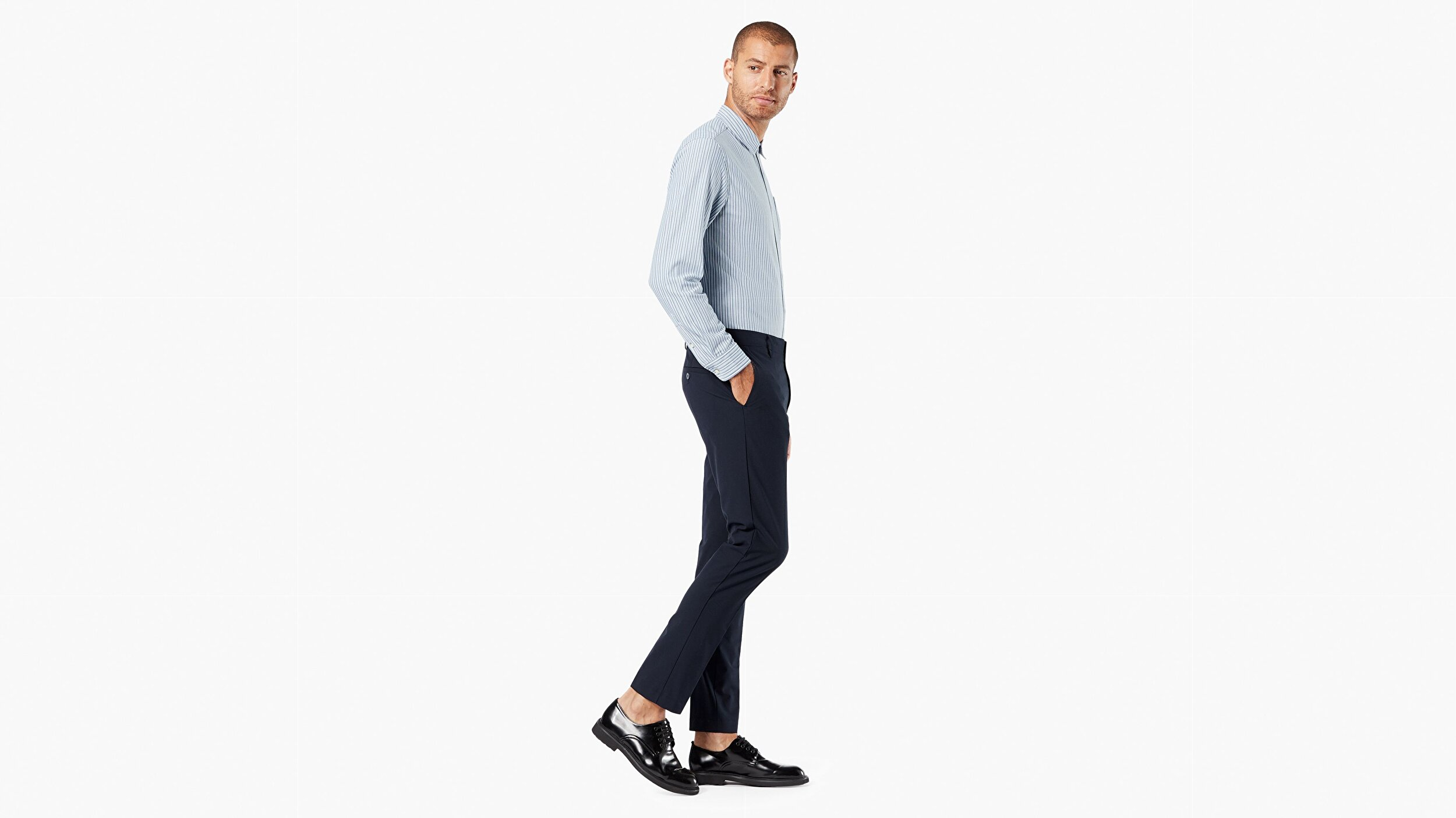Trouser, Slim Fit Pantolon