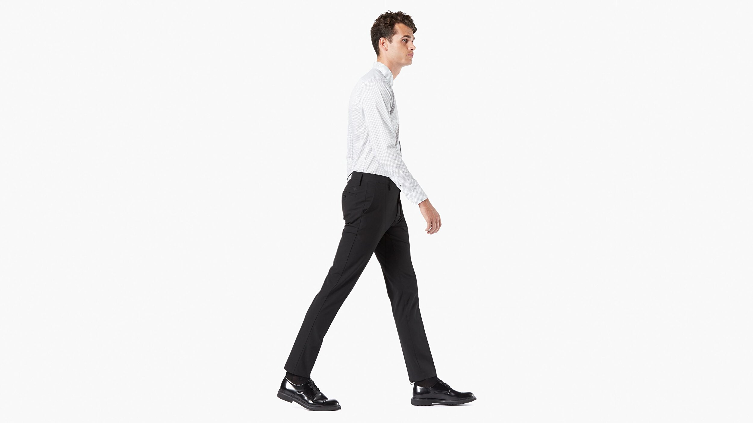Trouser, Slim Fit