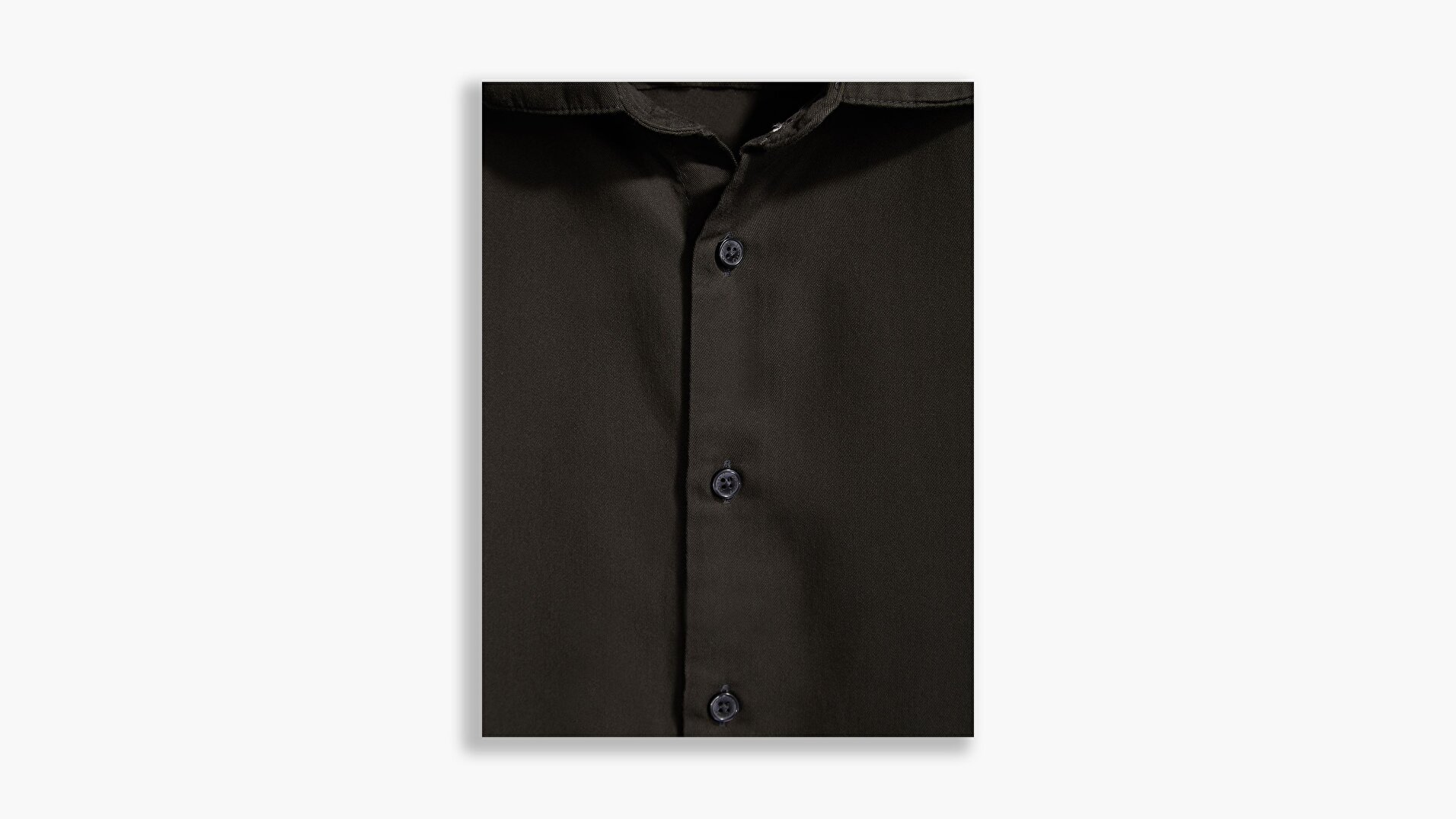 Alpha Spread Collar Gömlek