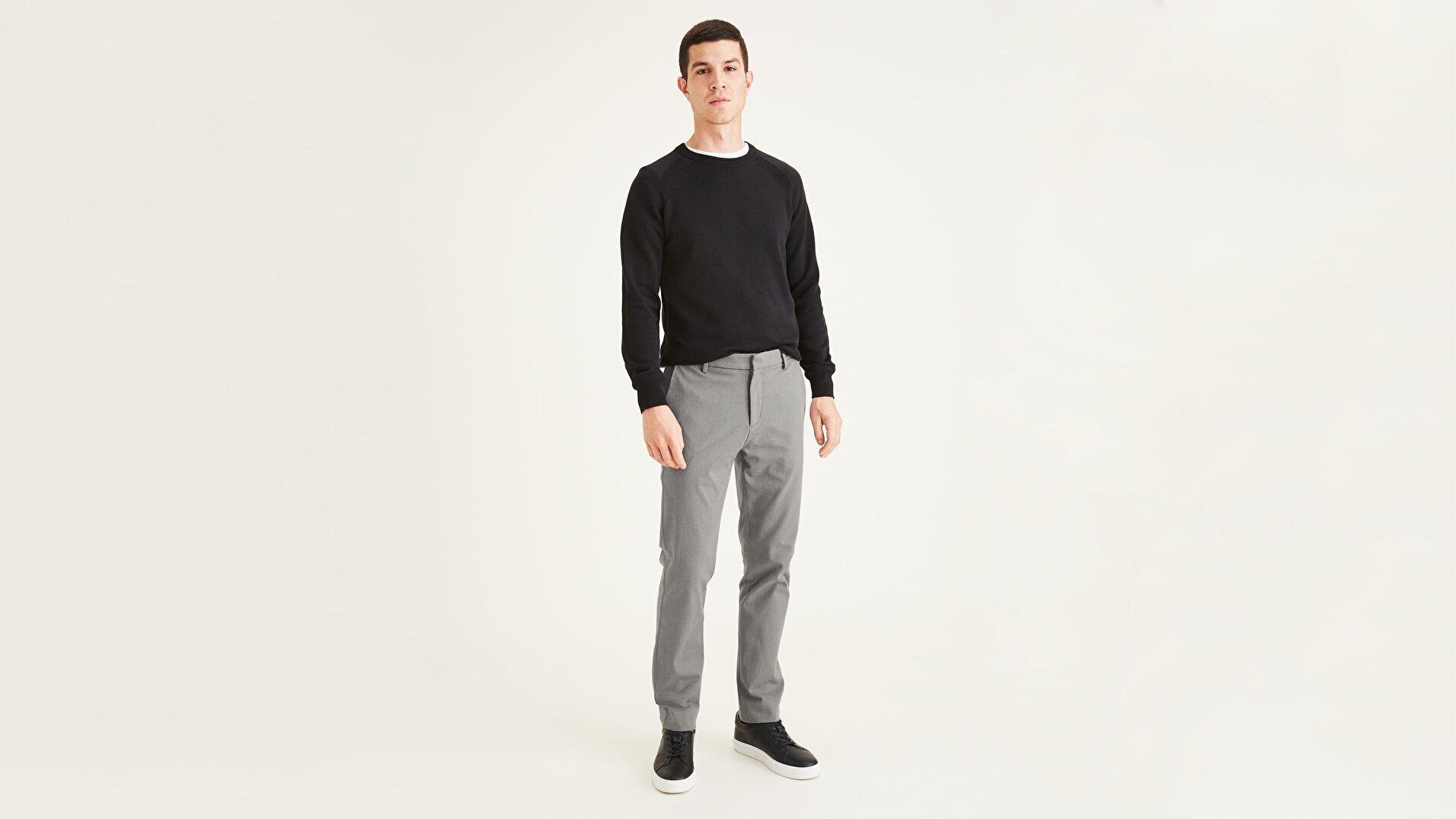 City Tech Trouser, Slim Fit
