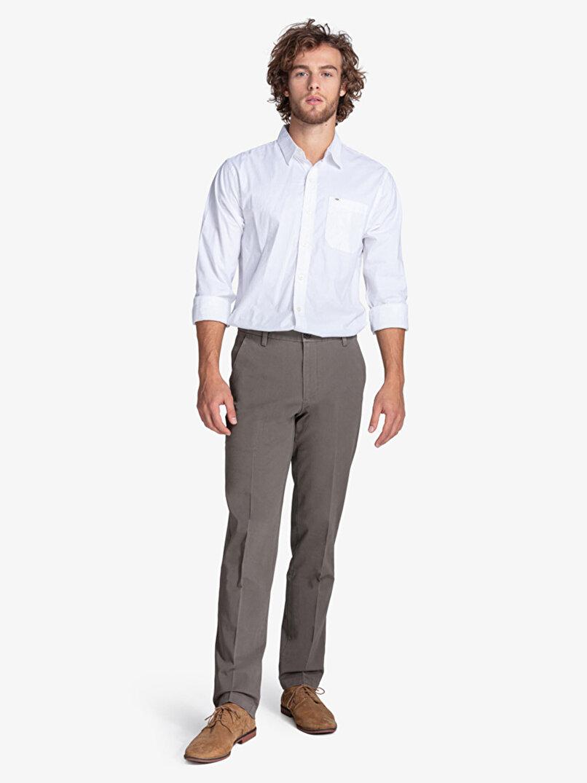 Workday Khaki, Slim Fit