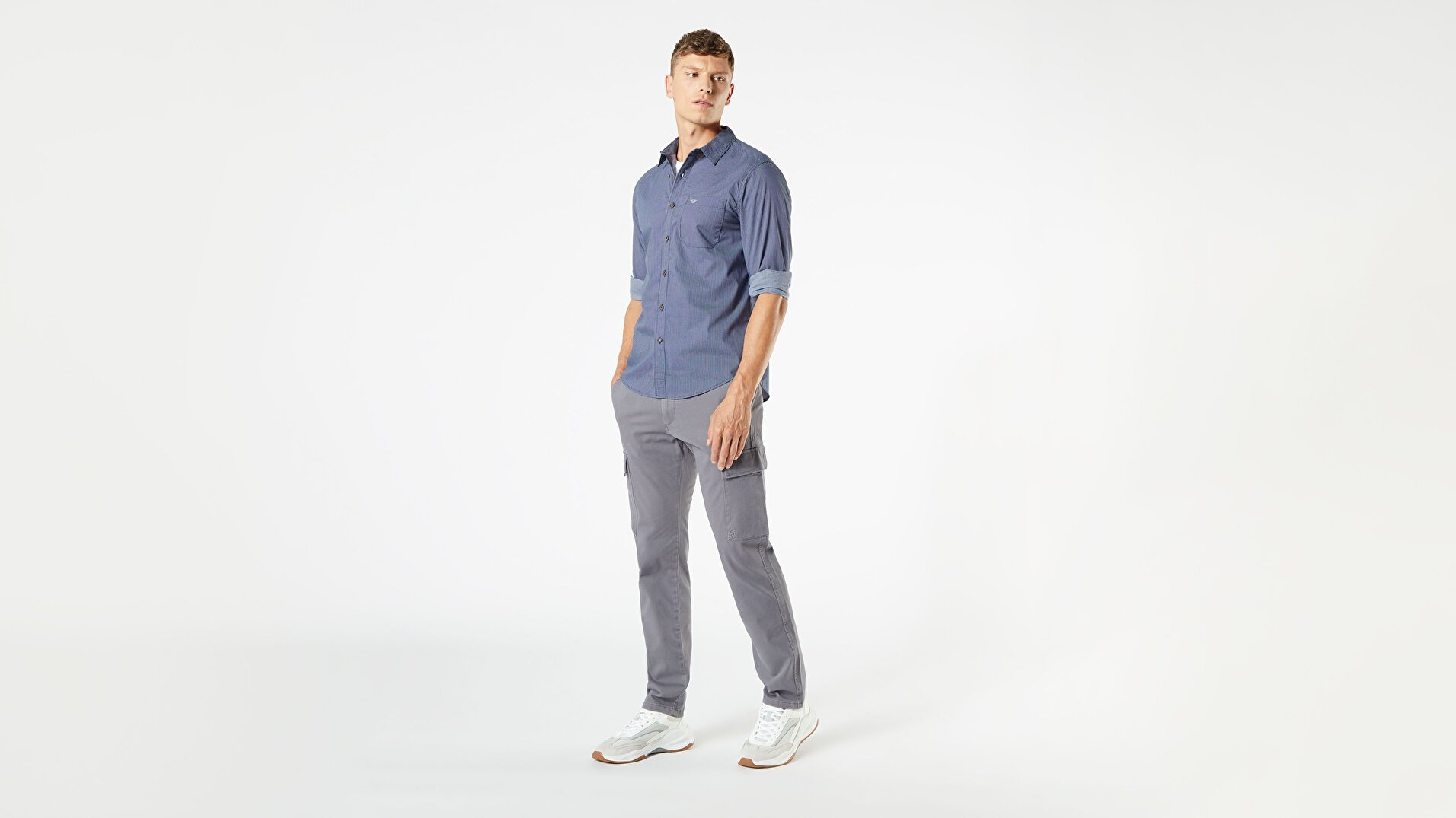 Ultimate Cargo Pant, Straight Fit