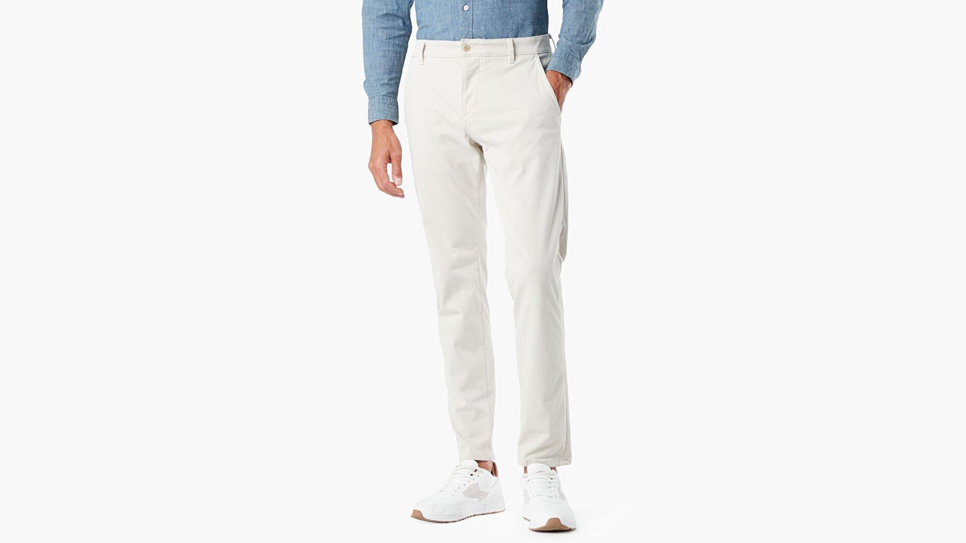 Alpha Chino, Tapered Pantolon