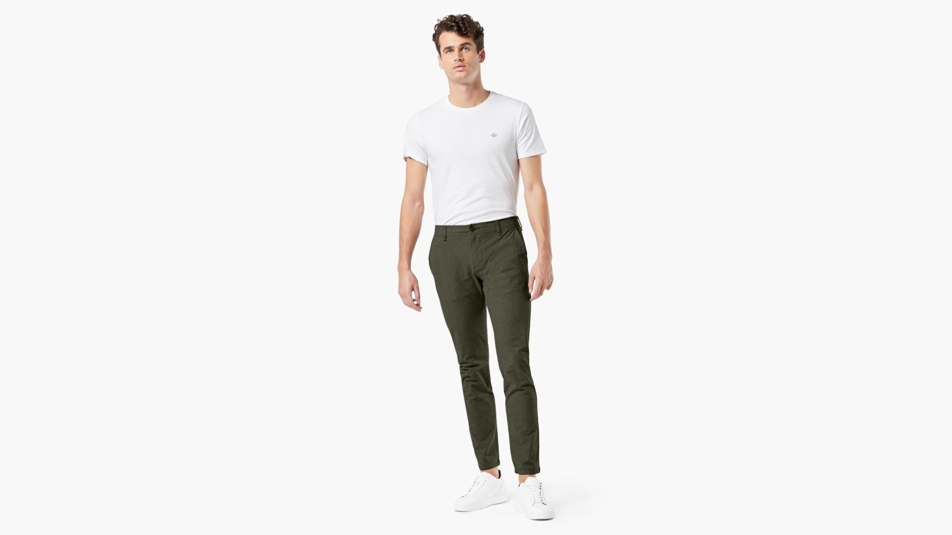 Ultimate Chino, Skinny Fit