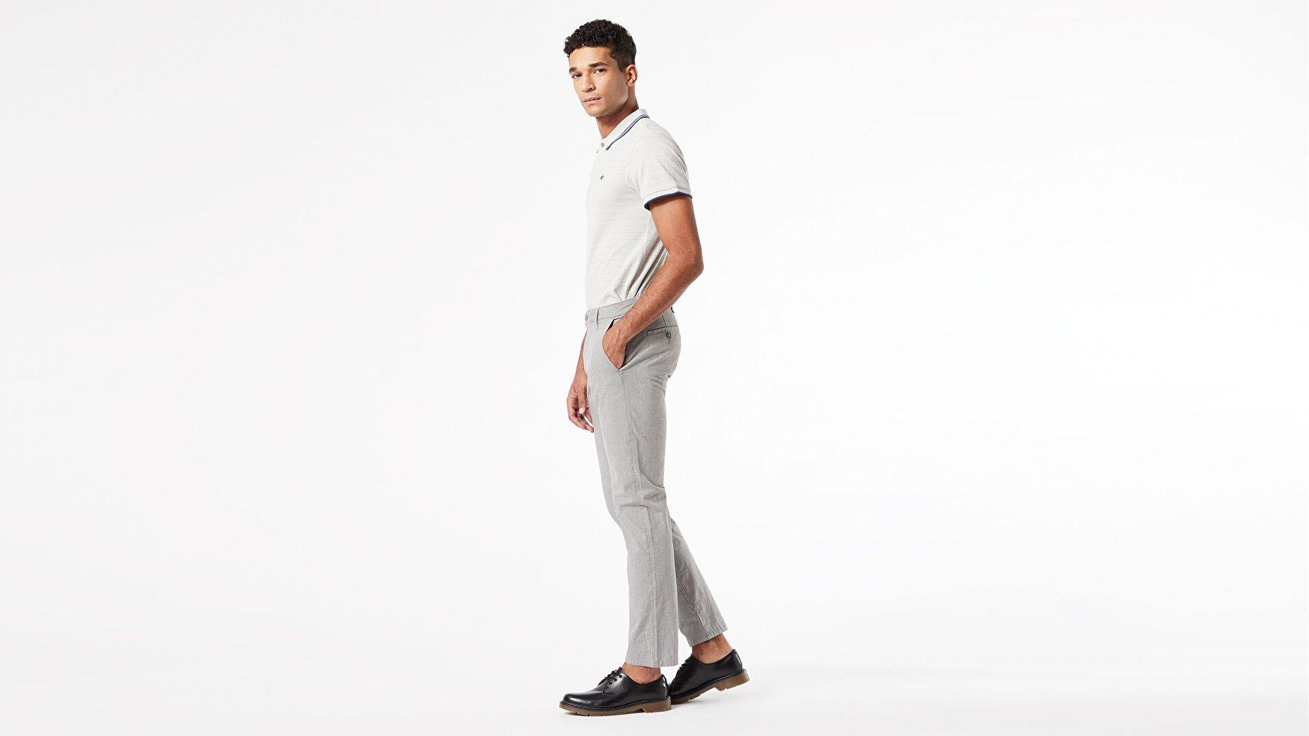 Ultimate Chino, Slim Pantolon