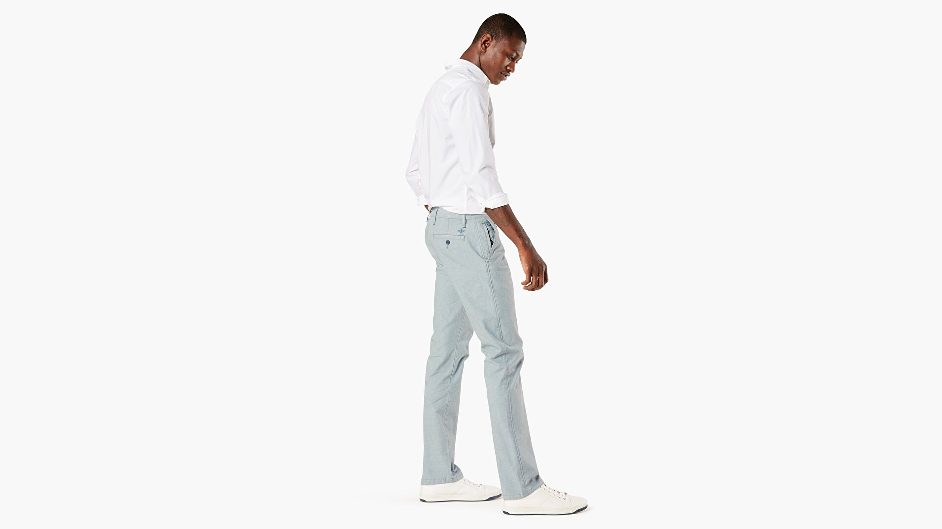 Ultimate Chino, Slim Pantolon