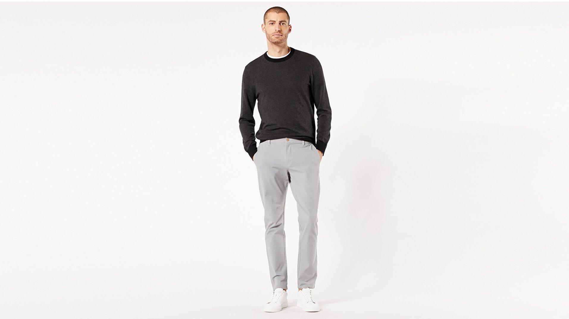 Ultimate Chino, Slim Fit Pantolon