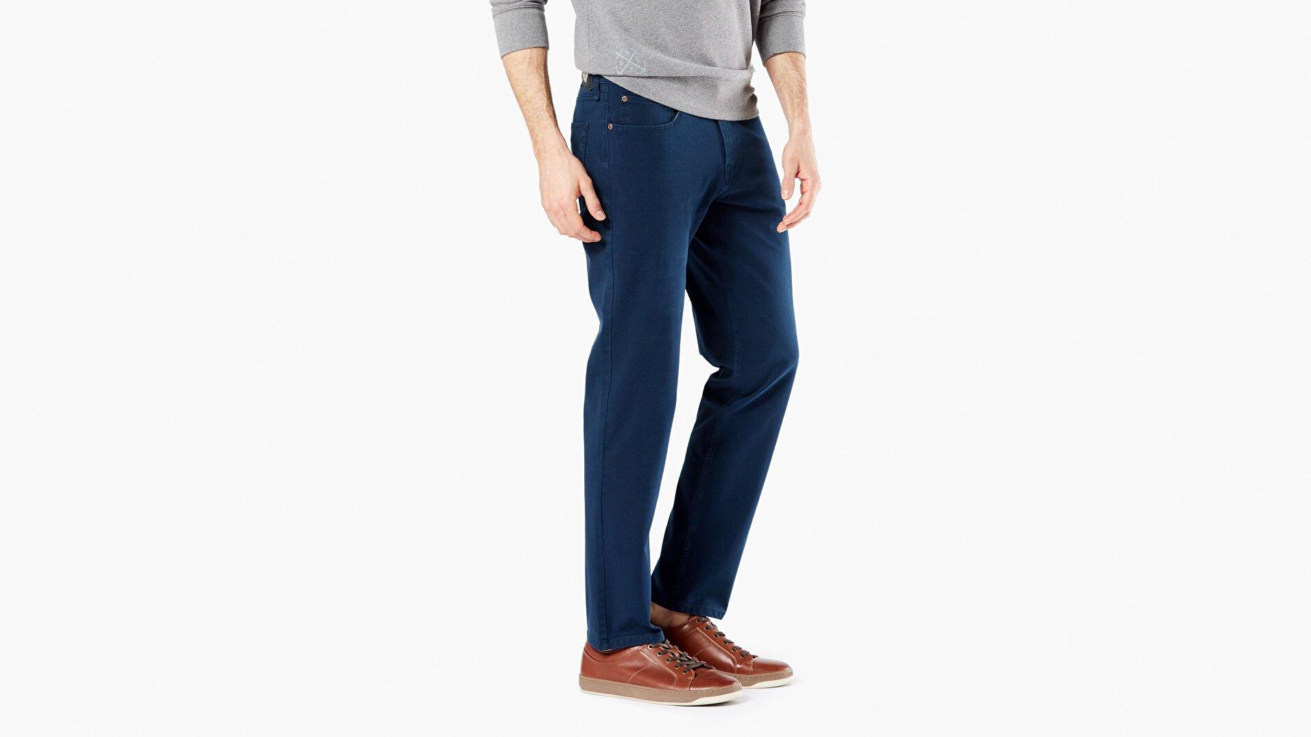 Ultimate Jean Cut, Slim Pantolon