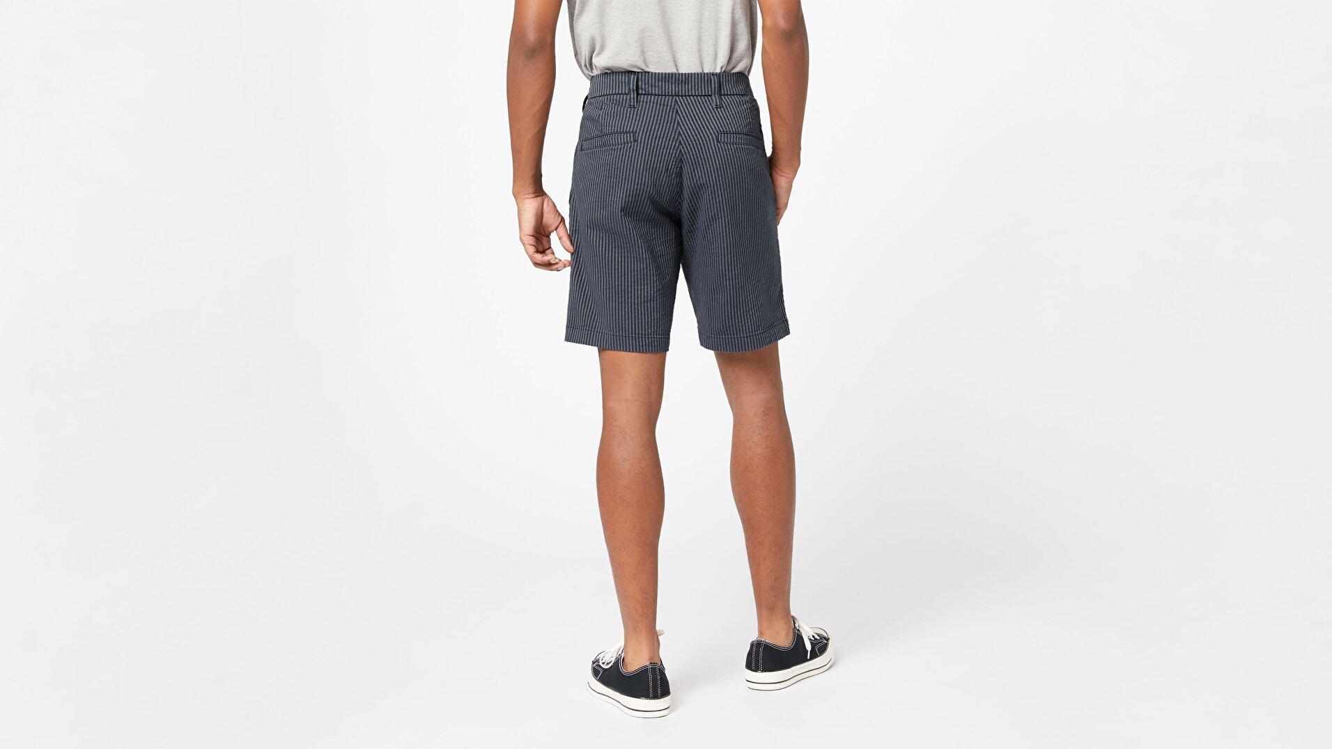 Ultimate Short, Straight Leg