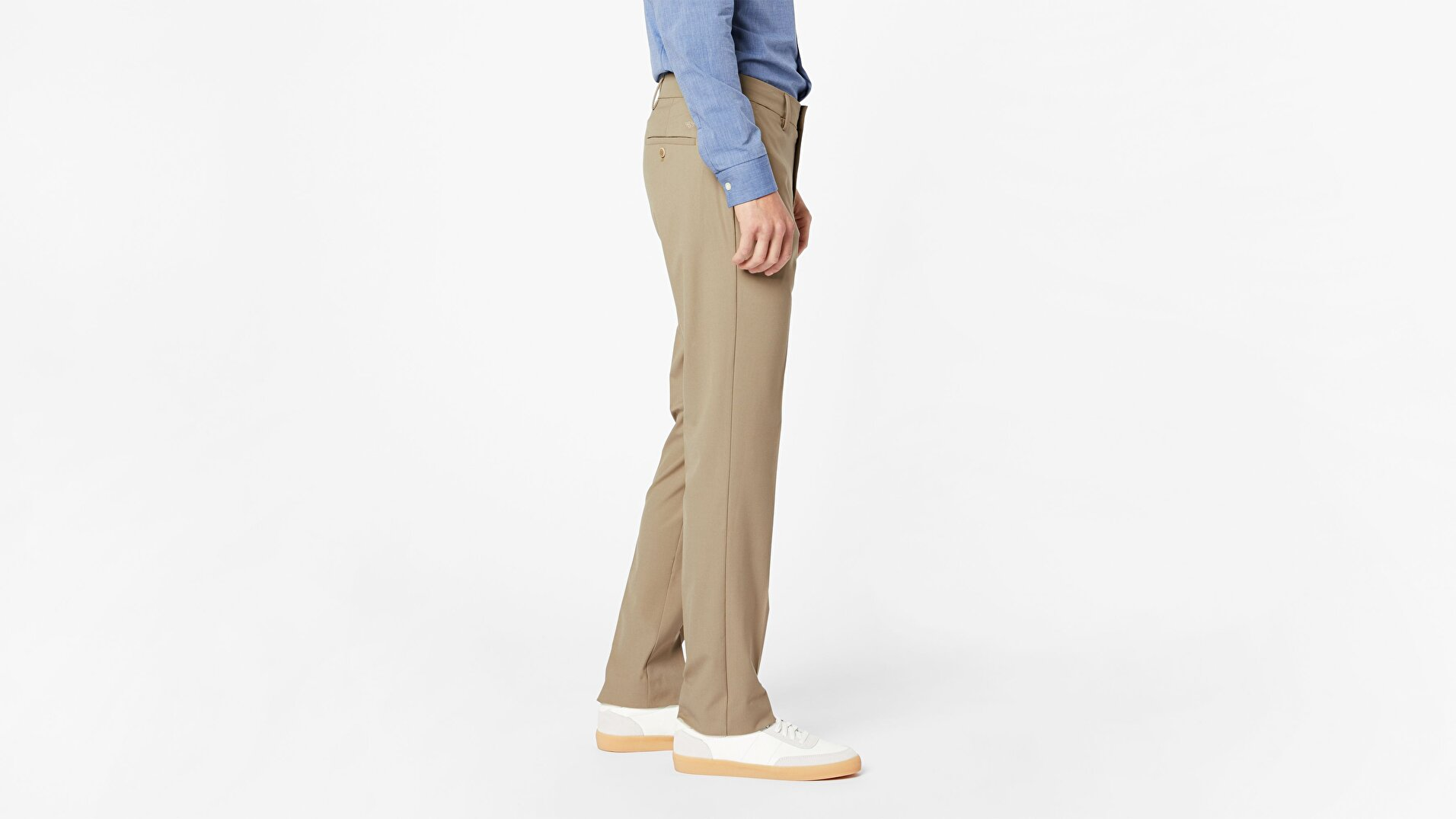 Alpha Chino, Slim Fit