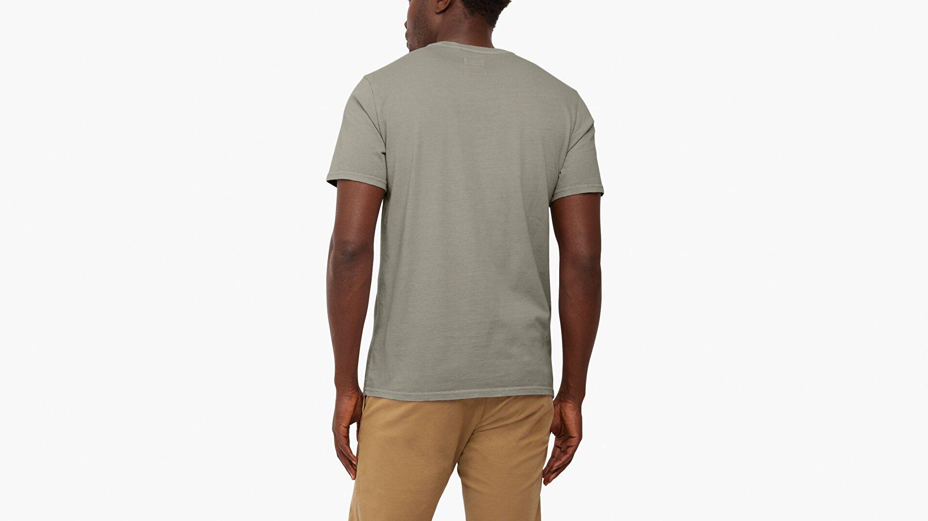 Waterless® Sustainable Tişört
