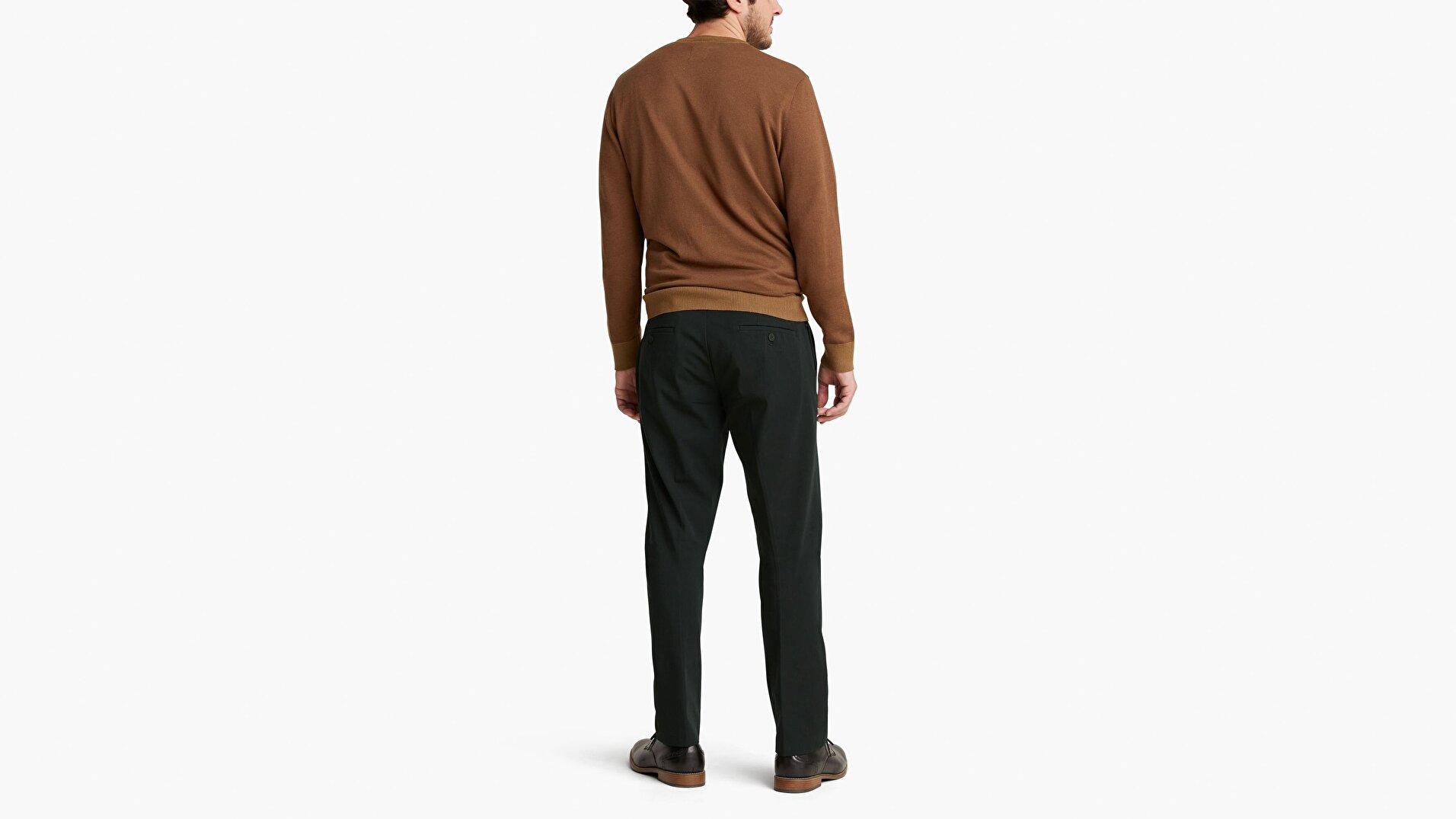 City Tech Trouser, Straight Fit
