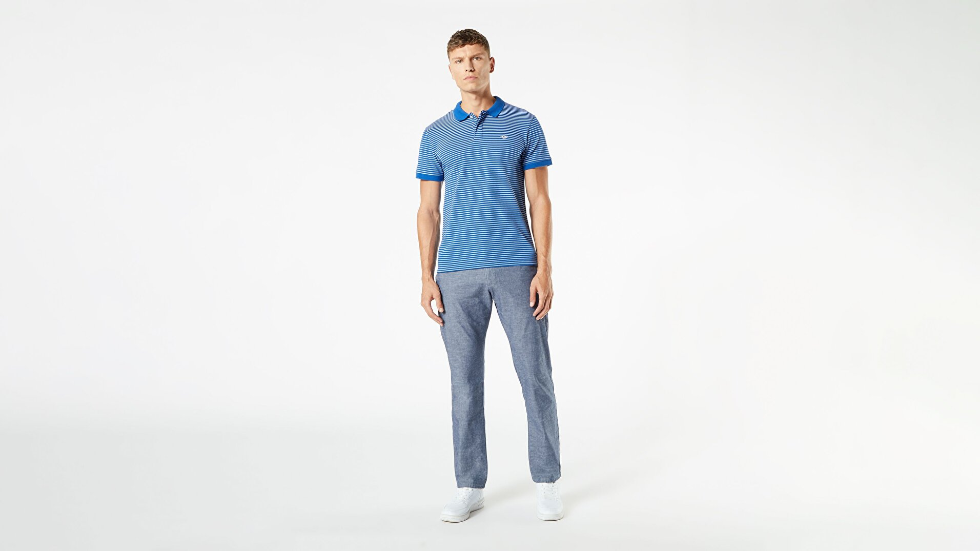 Ultimate Chino, Straight Fit