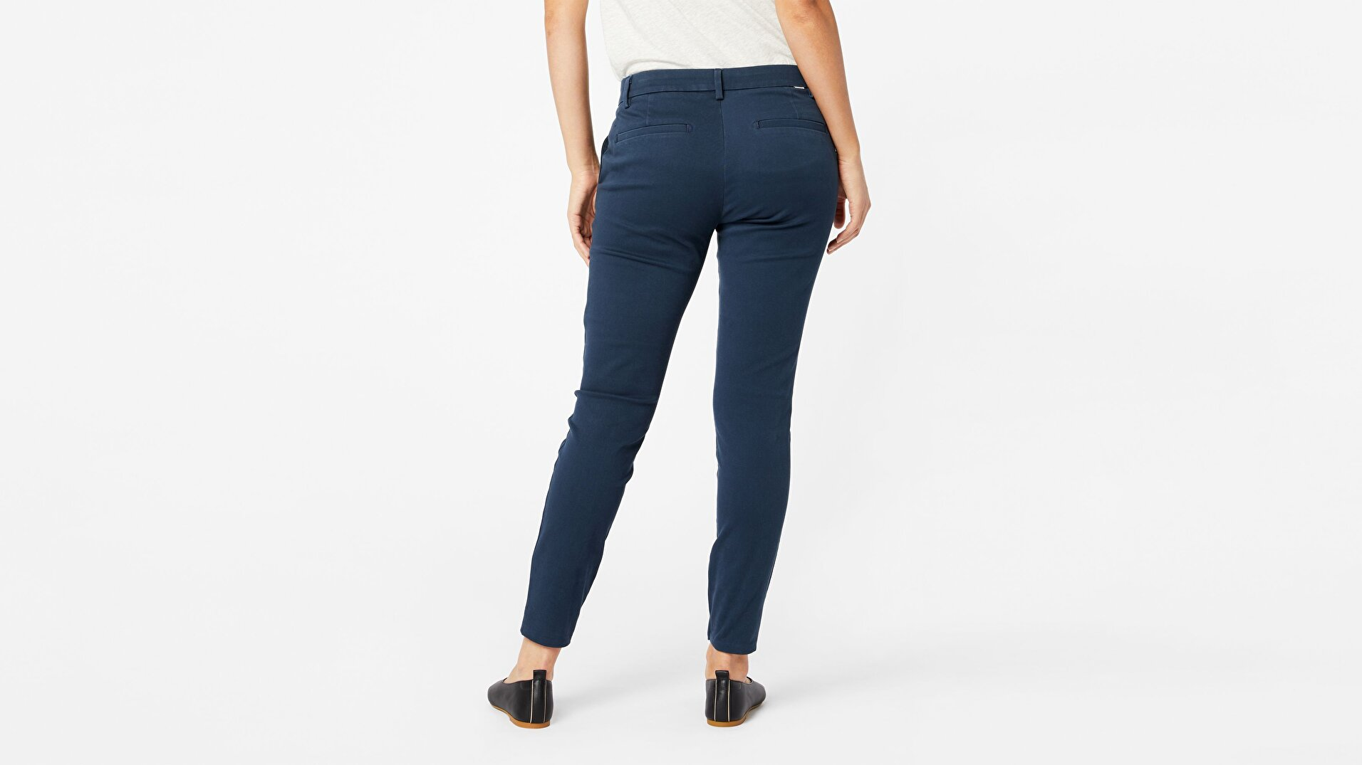 Chino Pantolon, Skinny Fit