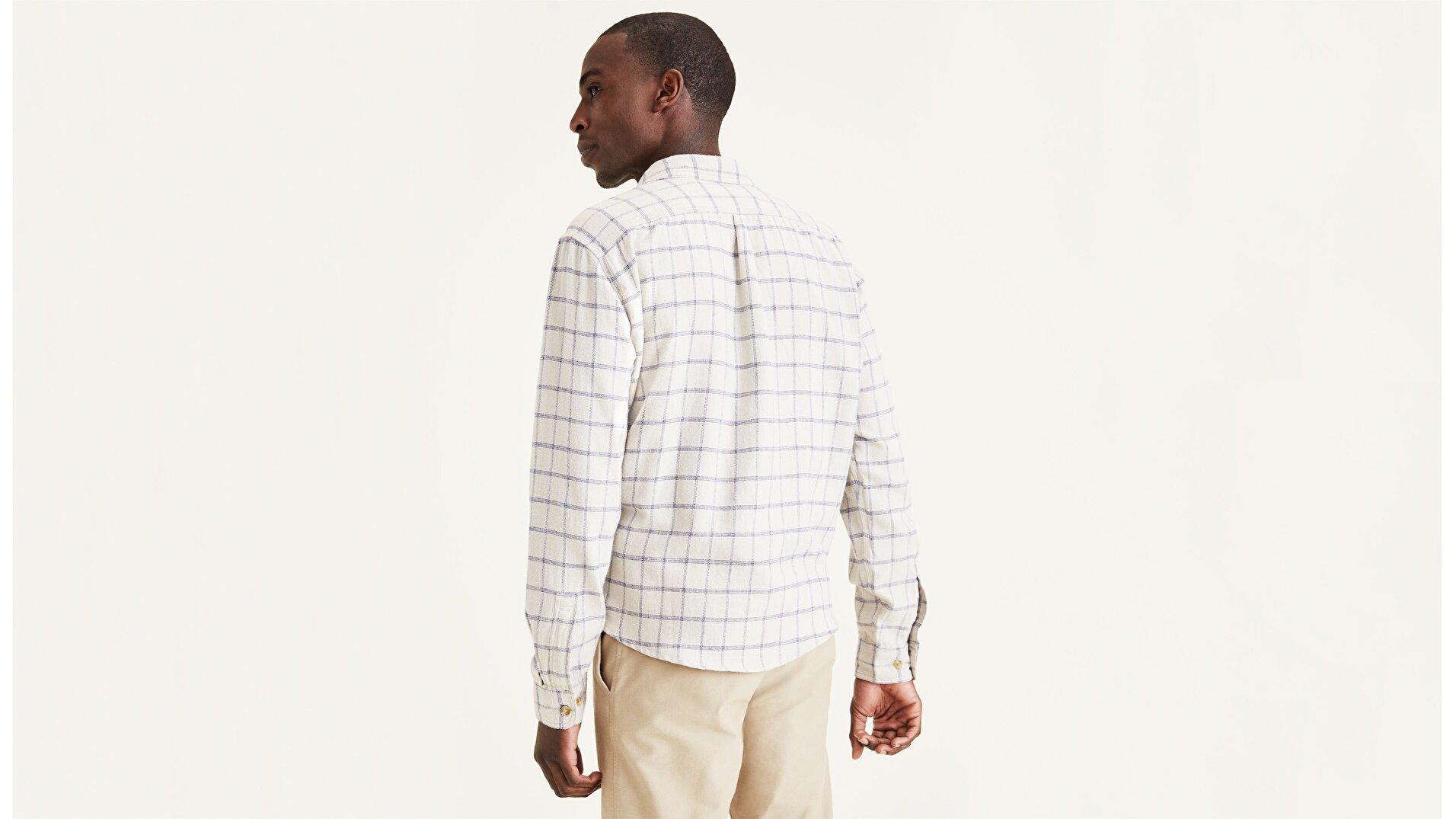 2 Pocket Work Gömlek