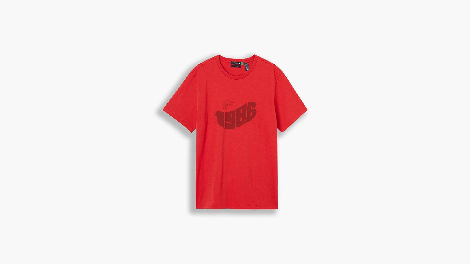 Logo Tişört