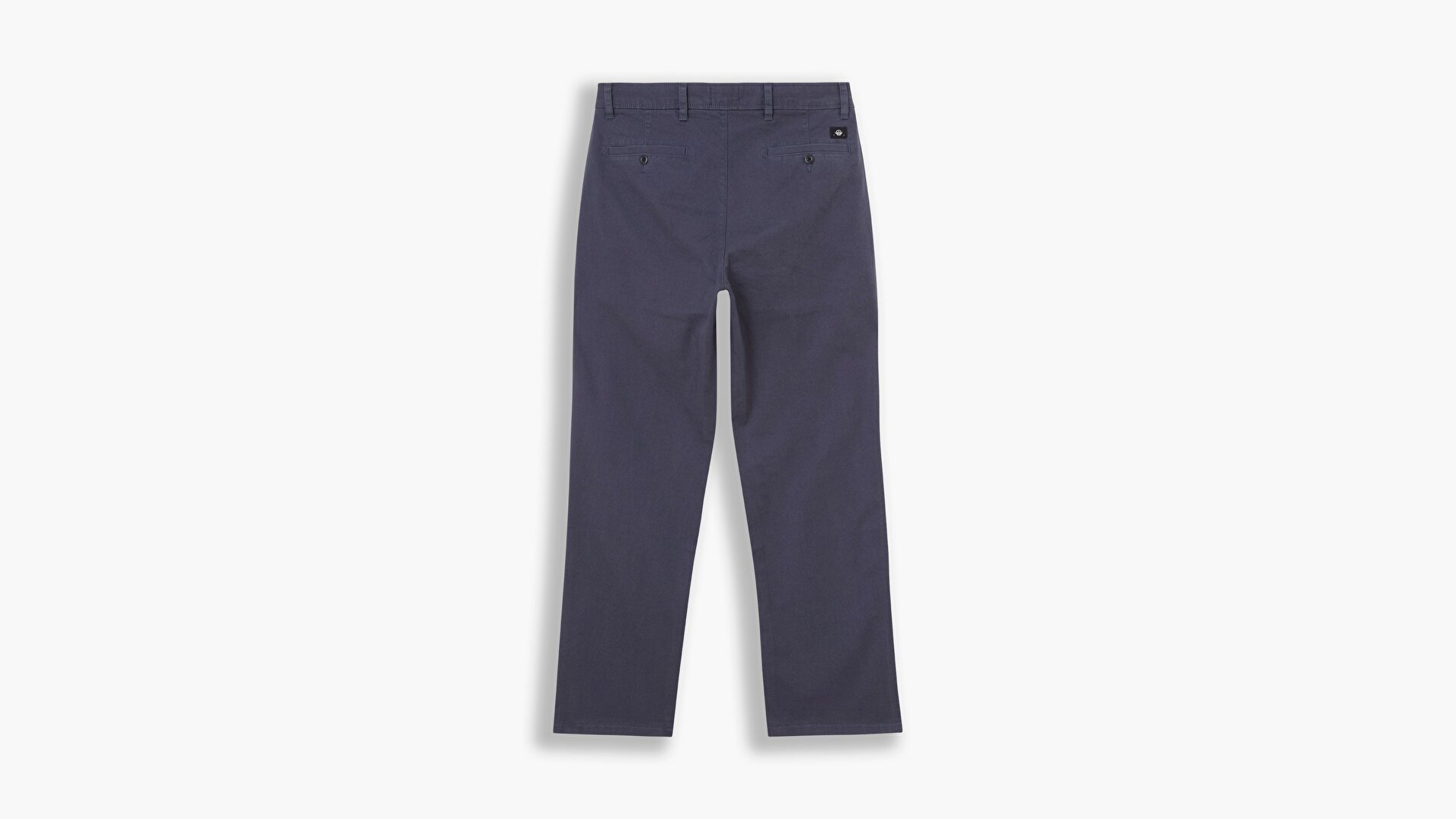 Ultimate Chino Canvas, Straight Fit