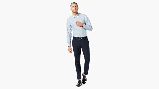 Alpha Chino, Slim Fit-Dockers Navy